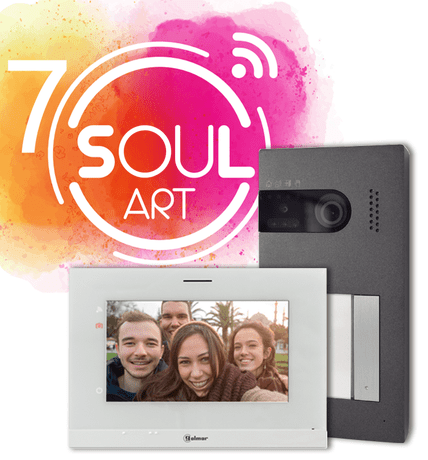 Golmar-Soul-Wifi-Kit