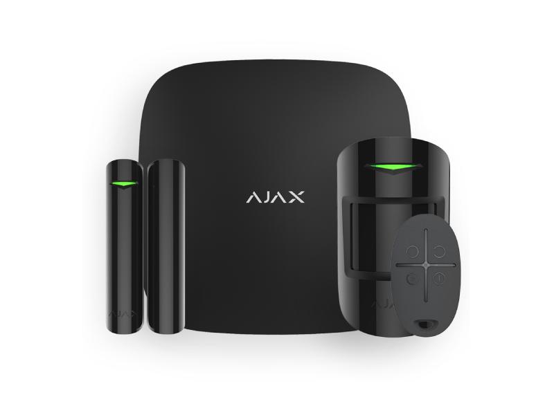 Ajax alarm starterkit